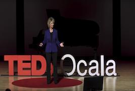 Keynote TEDx Speaker