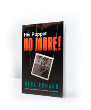 Memoir by Rena Romano